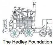 Hedley_Foundation